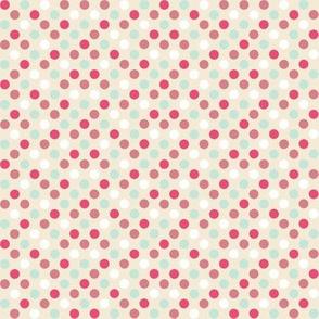 Sea Spot (pink)