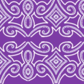 Batik inspired
