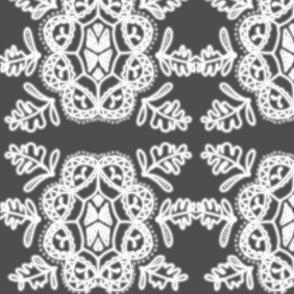 batik Kolam