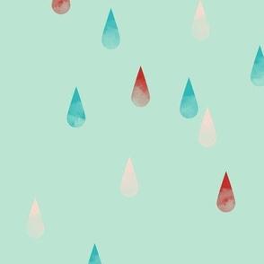 Rainy Day Drops