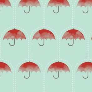 Umbrella Falls (Cherry)