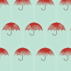 Umbrella Falls (Cherry)