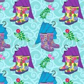 Yellow_wellies_on_aqua_blue_purple_with_shading_4-1_shop_thumb