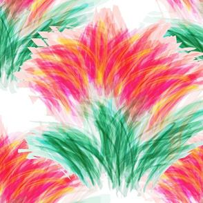 Watusi Lilies (large)