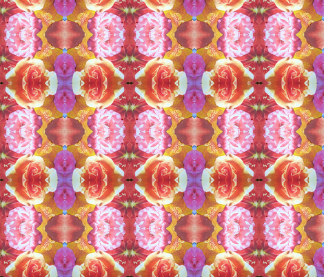 flower_final_10 fabric by susanprice on Spoonflower - custom fabric