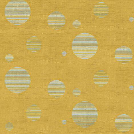 Blue Moon fabric by materialsgirl on Spoonflower - custom fabric