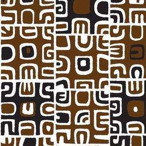 Marquesan Glyphs 1a