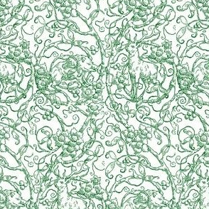 Stag and Boar Green