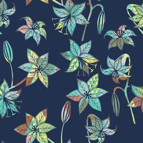 night lilies