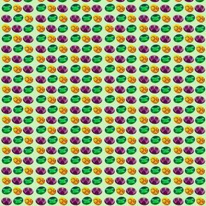 Seeing Spots in Mint