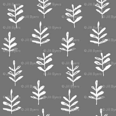 Sprigs Grey