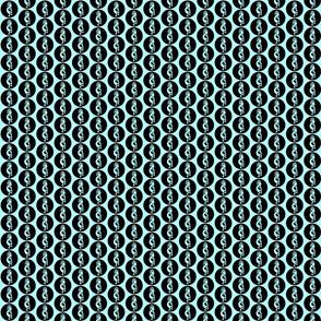 kokopelli turquoise