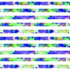 BG florals & stripes