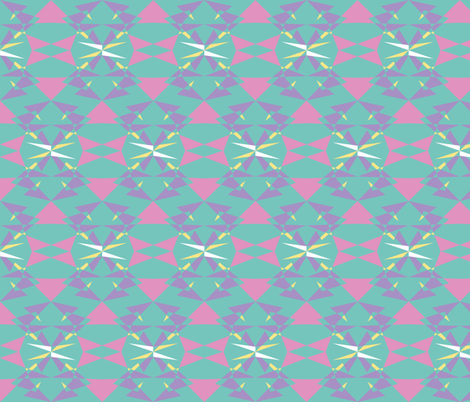 Saved By The Bell Wallpaper Arrpdesign Spoonflower