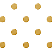 Gold Dust Dots