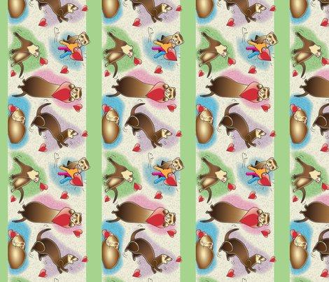 Ferrets_dance_wallpaper_border-01_shop_preview