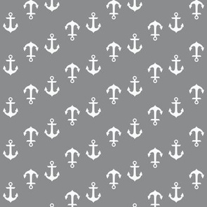 Grey Anchors