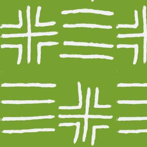 mud cloth green reverse-ch-ch