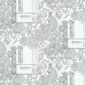 iOMEGA (design 3)