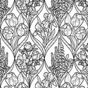 Rrframed_flowers_black_texture_white_off_2_shop_thumb