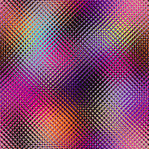 pigment all over pattern