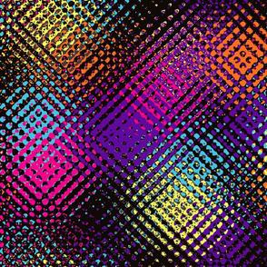pigment: diamond