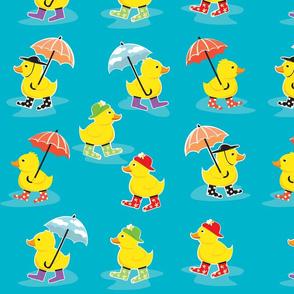 DuckyRainDay
