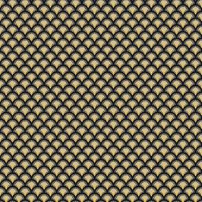FANS Yellow&Grey