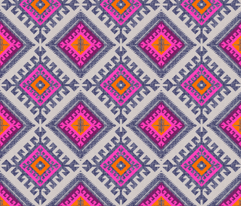 shakami fabric by holli_zollinger on Spoonflower - custom fabric