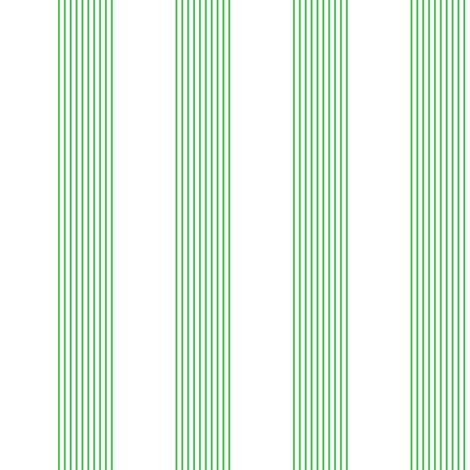 spearmint stripe fabric by weavingmajor on Spoonflower - custom fabric