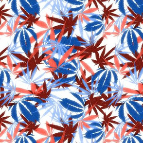 420 Leaves USA