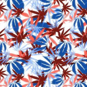 420 Leaves USA