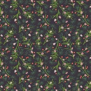 12 Joys of Christmas: Merry Berry
