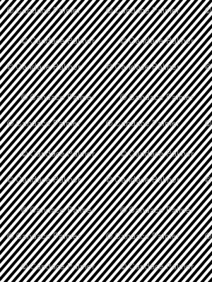 diagonal_black and white_stripes