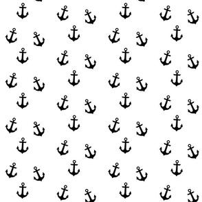 Black Anchors