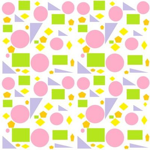Spring_Geometrics