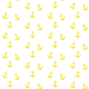 Yellow Anchors