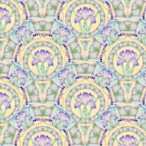 Nouveau Iris