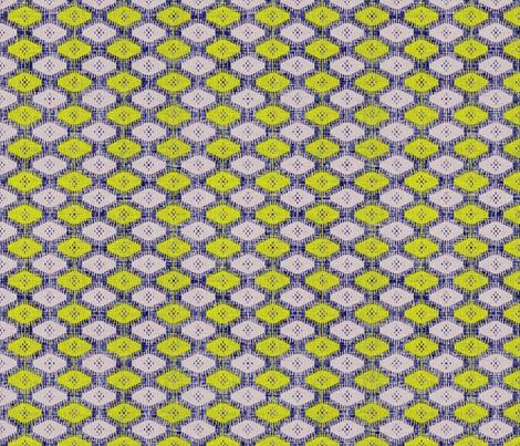 ikat_tribal fabric by holli_zollinger on Spoonflower - custom fabric