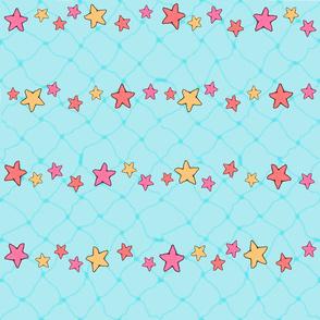 Starfish_parade