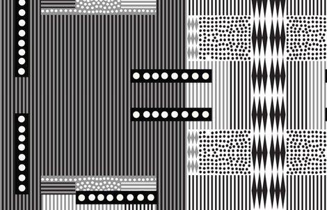Rcontrast_stripes_and_spots__monotone_copy_shop_preview