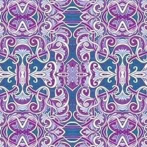 Art Nouveau Squirmies