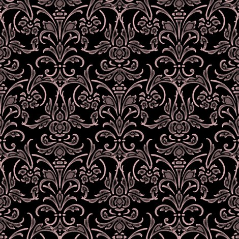 Rdauphine_on_black_damask___peacoquette_designs___copyright_2014_shop_preview