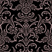 Rdauphine_on_black_damask___peacoquette_designs___copyright_2014_shop_thumb