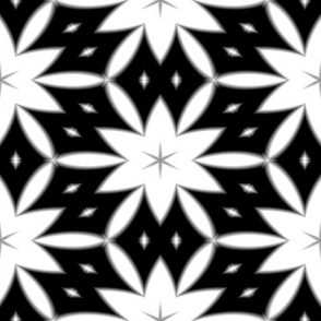 Floral Pattern 1 Large