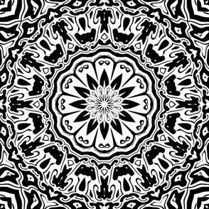 Floral Pattern 3 Large