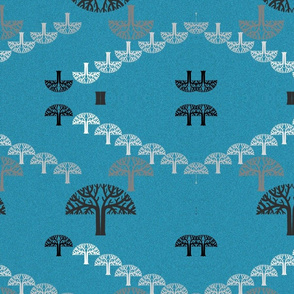 Tree Environment 2
