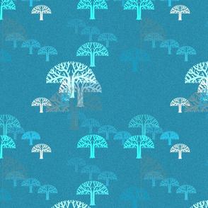 Tree Environment 1
