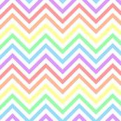 Chevrons_thin_pastels_white_print2_shop_thumb