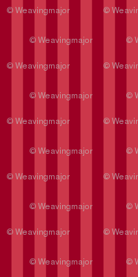 Christmas red mini-stripe